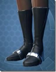 RD-02A Battle Boots - Female Left
