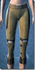 RD-02B Combat Leggings - Female Front