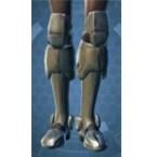 RD-12A Assault Boots (Imp)