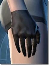 Street Gloves - Female Right