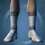 Synthleather Kneeboots (Pub)