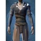 Temple Watchman's Vest (Pub)