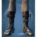 Vindicator's Boots (Pub)