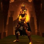 Liloush'kaa - Mantle of the Force