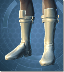 Acolyte Male Boots