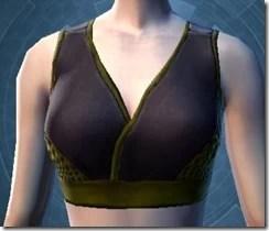 Basic Women's Tank Dyed