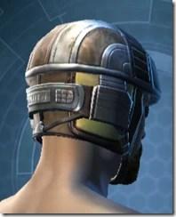 Brocart Cap - Male Right