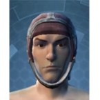 Brocart Cap (Imp)