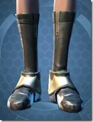 Brocart Footwear - Female Front
