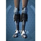 Blastguard Boots MKII (Pub)
