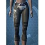 Blastguard Greaves MKII (Imp)