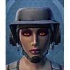 Flak Helmet MKII (Imp)