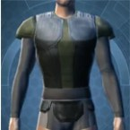 Guardsman's Chestguard (Imp)