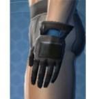 Guardsman's Gloves (Imp)