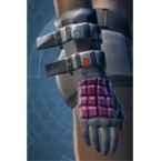 Harbinger's Gloves (Imp)