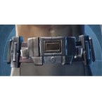Indignation Belt (Pub)