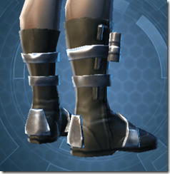Indignation Boots - Male Right