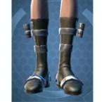 Indignation Boots (Pub)