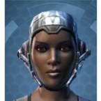 Indignation Headgear (Imp)