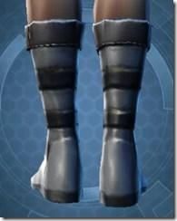 Inspiration Boots - Female Back