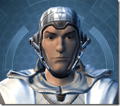 Inspiration Headgear - Male Hides Hood