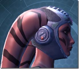 Introspection Headgear - Twi'lek Right