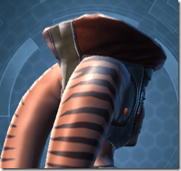 Introspection Headgear - Twi'lek Right