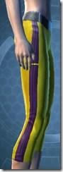 Plastoid Legguards Dyed