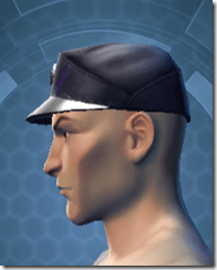 RD-03A Recon Headgear - Male Left