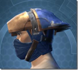 RD-03A Recon Headgear - Male Left