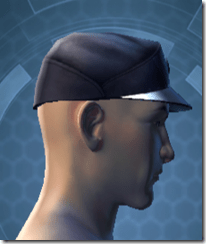 RD-03A Recon Headgear - Male Right