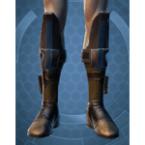 RD-13A Raider Boots (Imp)