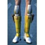 RD-13A Raider Boots (Pub)