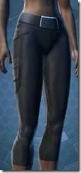 Scout Female Leggings