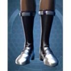 TD-03A Saboteur Boots (Imp)