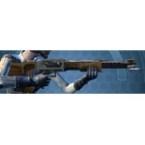 Trainee's Blaster Rifle*