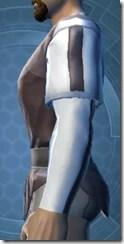 Trellised Jacket - Male Left