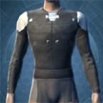 Trellised Jacket (Imp)
