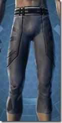 Trellised Leggings - Male Front
