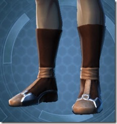 Tund Sorcerer Male Boots
