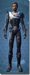Underworld Instigator - Male Front