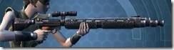 VL-25 XT Plasma Core Rifle Right