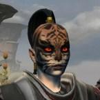 Pinkamina - Jedi Covenant