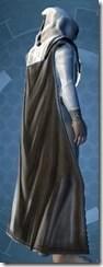 Avenger Chestguard - Male Right