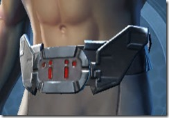 B-300 Cybernetic Male Belt