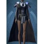 Composite Flex Body Armor (Imp)
