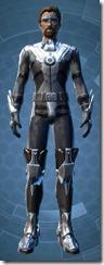 Dynamic Brawler - Male Front
