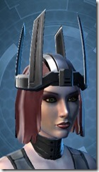 Freedon Nadd Female Helmet