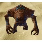 Juvenile War Rancor