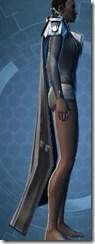 Memory Fiber Bady Armor - Female Right